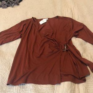 Coldwater Creek Womans XL